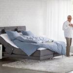 miegamojo lova motorinė