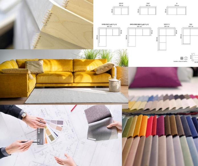Kaip išsirinkti kokybišką sofą